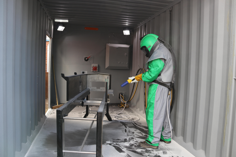 Dero Fabrication Ltd Sheet Metal Fabrication Amp Laser